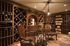 Home Wine Cellar Design - Home Design Ideas