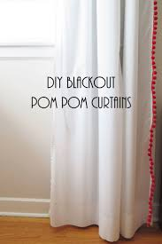 Kids Bedroom Curtain 17 Best Ideas About Nursery Blackout Curtains On Pinterest Black