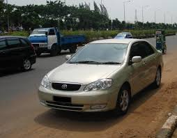 File:2003 Toyota Corolla (ZZE122) Altis 1.8 G 01.jpg - Wikimedia ...