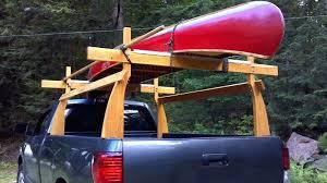 Canoe Rack For Truck Truck Cap Rack System Canoe Truck Rack For Sale ...