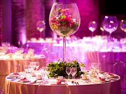 Wedding Centerpieces DIY for Pretty and Colorful Wedding Decor: wedding  centerpieces DIY