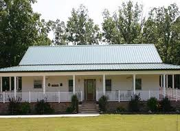 Metal Home Models - Assign Commercial Group - Jacksonville, Florida. The  Augusta model.