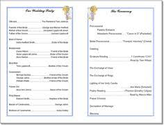 Template For A Program For An Event Templates For Event Programs Rome Fontanacountryinn Com