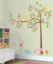 bedroom bedroom wall decor stickers ideas childrens mirror decorating master room beautiful pict with decals