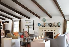 Ways To Decorate Your Living Room Mantel Decorating Ideas Freshome