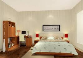 Simple Bedroom Interiors Mesmerizing Bedroom Simple Bedroom Interior Interiors Stunning