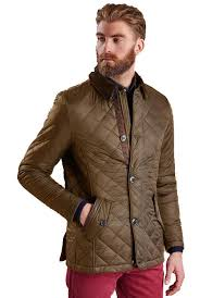 Barbour Mens Fortnum Quilted Jacket Olive - MQU0692OL71| Red Rae ... & Barbour Mens Fortnum Quilted Jacket Olive - MQU0692OL71 Adamdwight.com