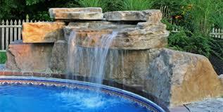 Lift Kit for 4 Piece Ledger - Swimming Pool Waterfall Kit