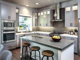 likeable backsplash with white cabinets and grey countertop j4335470 backsplash white cabinets gray countertop