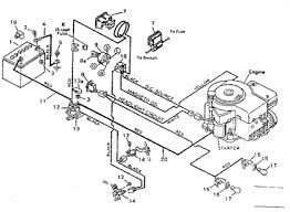 wiring diagram for murray riding lawn mower wiring wiring murray riding lawn mower wiring diagram