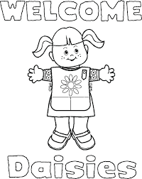 daisy petal coloring page coloring pages daisies daisy petal coloring page daisy girl scout coloring pages mesmerizing daisies petal courageous red daisy