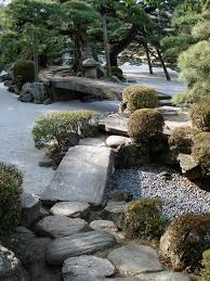 Japanese Garden Landscaping Chapter 5 The Dry Landscape Garden Japanese Gardening