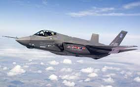 Lockheed Martin F 35 Lightning Ii ...
