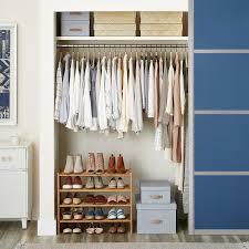 custom closets for women. Women\u0027s Small Closet With Shoe Shelves Custom Closets For Women R