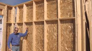 rough carpentry and framing techniques new home building today you