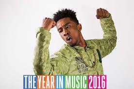 Mumble Rap Did Lyricism Take A Hit In 2016 Billboard