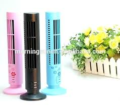mini tower desk fan fashionable cooling for office honeywell quiet 13 in