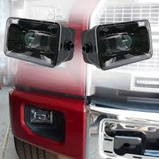 Crystalux Led Projector Fog Lights F150 Projector Fog Lights Pogot Bietthunghiduong Co