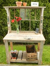 Potting Benches Dream Garden Woodworks