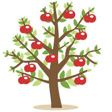 bare apple tree clipart. apple tree clip art 24 bare clipart p