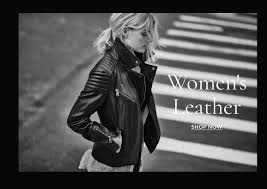 women s leather jackets starting at 99 99 now