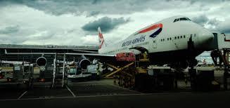 British Airways New Partner Award Chart Good News Bad News