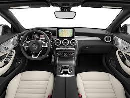 2017 mercedes c class amg c43 review: 2017 Mercedes Benz C Class Amg C 43 Convertible Vehie Com