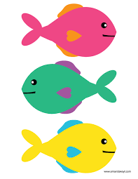 colored fish printables. Contemporary Fish Fish Printables Fresh Printable Pictures Of Colorful Impremedia  Intended Colored R
