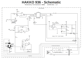 details • hakko 907 based ering station • hackaday io dangerousprototypes com forum file php id 4702 mode view