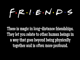 Quotes About Friendships And Distance Long Distance Friendship Quote 100 QuoteReel 98