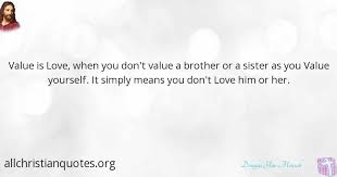 You Didn T Love Her Quotes Gorgeous Douglas Yaw Mensah Quote About Value Love All Christian Quotes