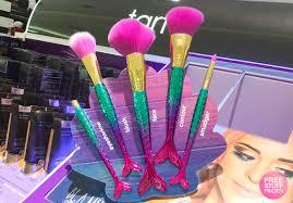 hot tarte makeup brush sets starting at just 24 value 113 at sephora so cute