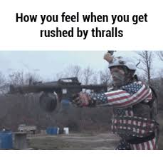 facebook like machine gun. Delighful Like How You And Get How You Feel When Get Rushed By Thralls On Facebook Like Machine Gun I
