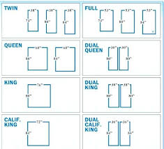 What Are The Dimensions Of A Trends Including Awesome Queen Size