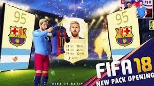 FIFA 18: ICON Edition gameplay-ის სურათის შედეგი