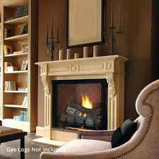 vent free fireplaces superior firebox vent free gas fireplaces canada