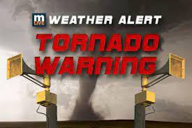 Tornado sighted near Flushing as severe ...