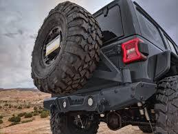 Jeep Wrangler Tire Size Chart Garage Sanctum