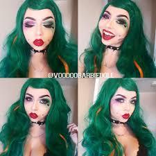 squad harley quinn makeup joker style you sydneynicolethecatsmeow