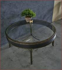 glass top coffee tables with metal base metal coffee table base only home design ideas round