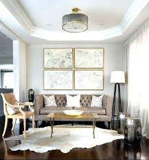 gold cowhide rug brilliant best decor ideas on at living chevron star gold hide rug extraordinary