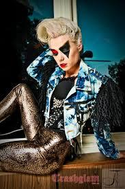 80s glam glam rock makeuppunk