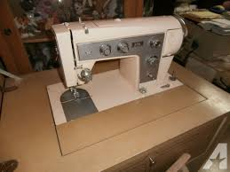 Kenmore E6354 Sewing Machine Worth