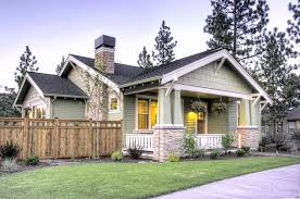 30 luxury 1 story craftsman style house plans