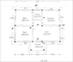 10 lakhs 2 bedroom home in 3 cent
