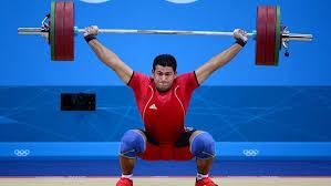 Znalezione obrazy dla zapytania weightlifting