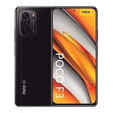 Xiaomi Poco F3 5G Dual SIM in Schwarz mit 128GB und 6GB RAM (6934177737008)