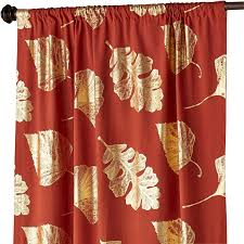full size of furniture fabulous rust colored valances kirklands curtains red bright orange curtains e