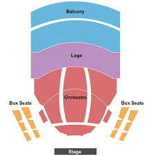 29 Symbolic Agora Theater Cleveland Seating Chart