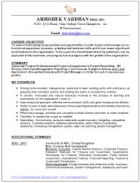 Best Resume Format Of 2015 Page 1 Career Pinterest Resume
